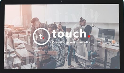 touchagency